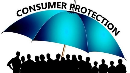 CONSUMER PROTECTION NEED OF THE HOUR