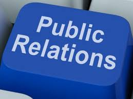 ROLE IN PUBLIC RELA TIONS ON BRAND MESSAGING