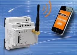 GSM BASED REMOTE PROCESS CONTROL AND MONITORING