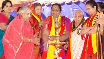 PROBLEMS OF ELDERLY WOMEN IN GULBARGA CITY