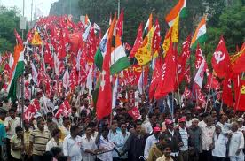 THE INDIAN TRADE UNION MOVEMENT: NEW CHALLENGES