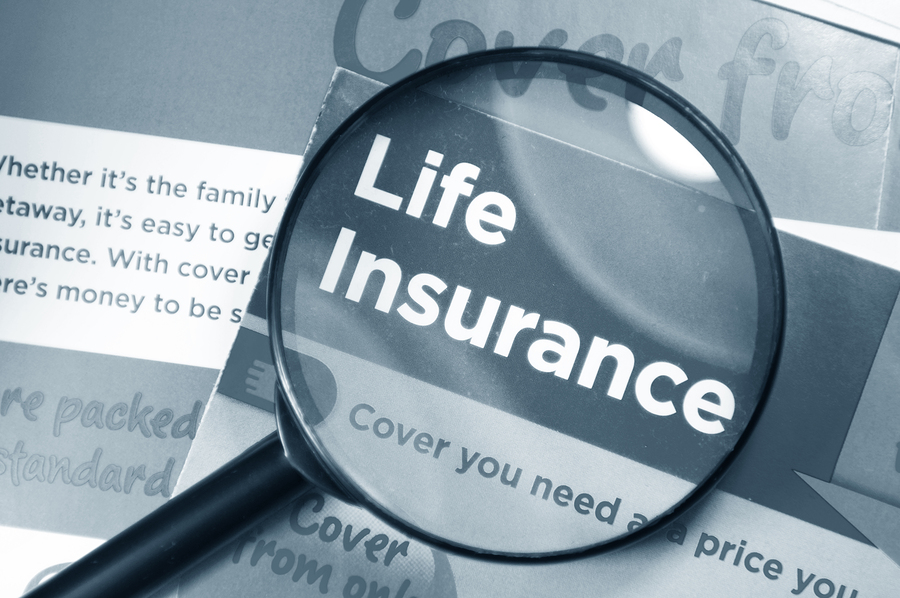 AWARENESS OF LIFE INSURANCE AMONG SAMPLE CUSTOMERS