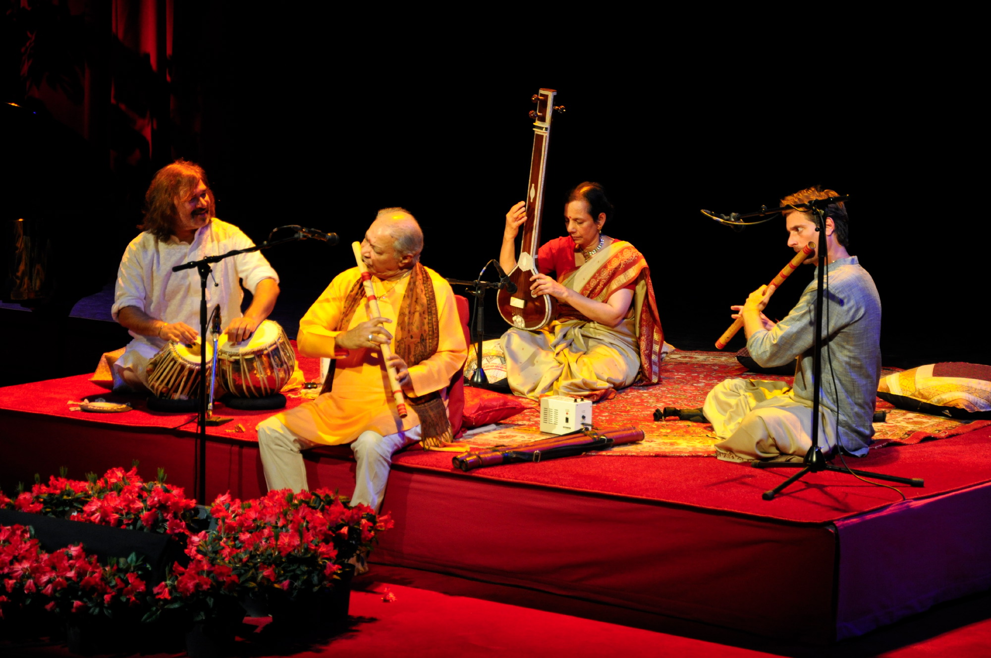 IMPACT OF GLOBALIZATION ON INDIAN CLASSICAL MUSIC