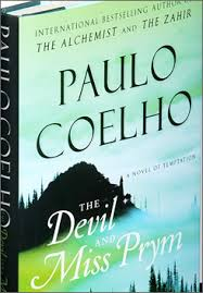 PSYCHIC STRUGGLE IN MISS PRYM IN PAULO COELHO'S THE DEVIL & MISS PRYM