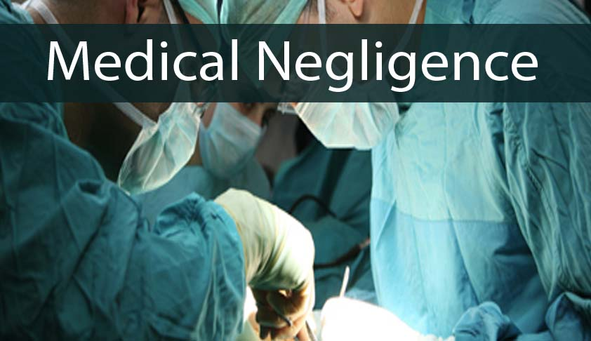 LIABILITY OF MEDICAL NEGLIGENCY UNDER THE CONSUMER PROTECTION ACT 1986 : AN OVERVIEW