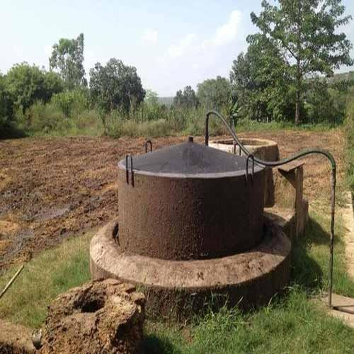 CLIMATIC AND ECOLOGICAL VARIATIONS OF GOBARGAS UTILITIES IN INDIA