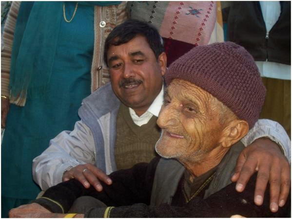 CHALLENGES AND REMEDIES OF OLD AGE IN INDIA