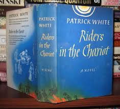 MYTHICAL MODERNISM IN PATRICK WHITE'S 'THE SOLID MANDALAAND RIDERS IN THE CHARIOT