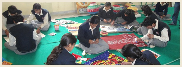 CREATIVITYAMONG HIGH SCHOOL STUDENTS OF HARYANA IN RELATION TO SOCIOECONOMIC STATUS AND TYPE OF SCHOOL