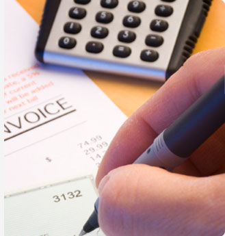ACCOUNTS PAYABLE AND ACCOUNTS  RECEIVABLE PROCEDURE AT KSB PUMPS LTD