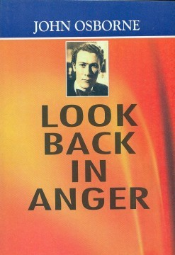 JOHN OSBORNE'S TREATMENT OF WOMEN IN 'LOOK  BACK IN ANGER' : A FEMINISTIC STUDY