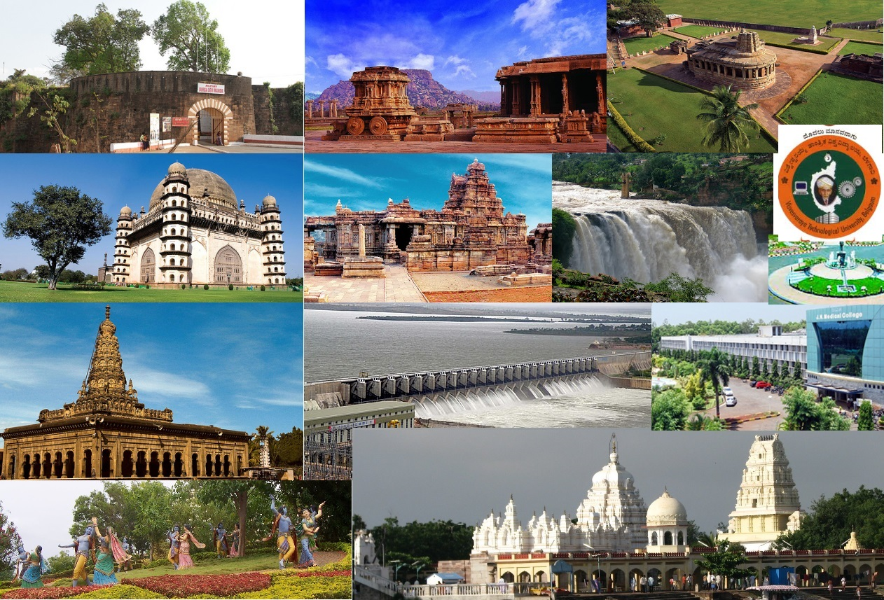 TOURIST TRENDS IN KARNATAKA: - A GEOGRAPHICAL ANALYSIS