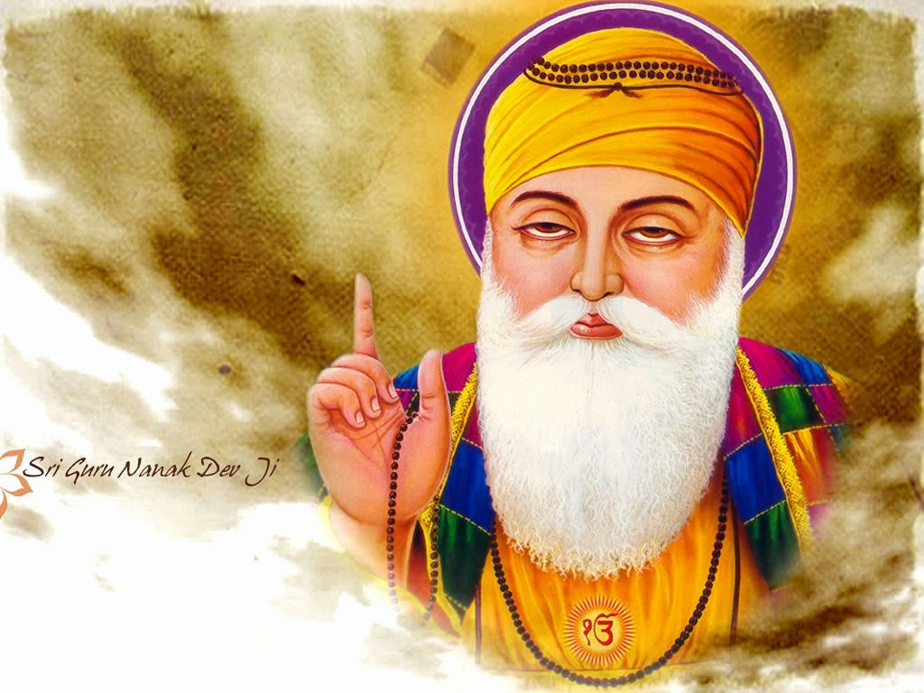 GURU NANAK'S IDEA OF SOCIAL SOLIDARITY