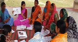 WOMEN EMPOWERMENT THROUGH EDUCATION