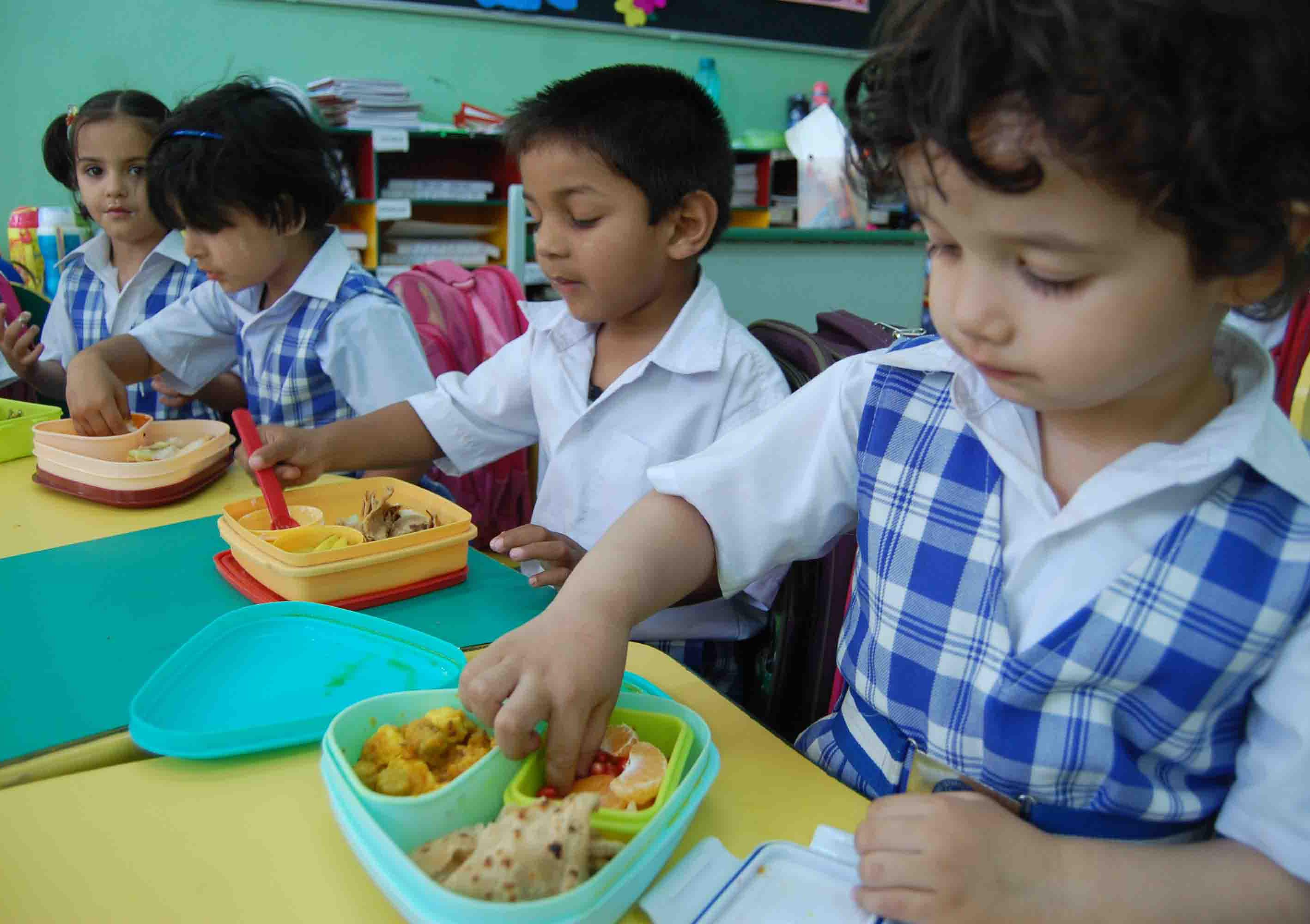 SWOT ANALYSIS OF FOOD PRODUCTS BY SCHOOL GOING CHILDREN