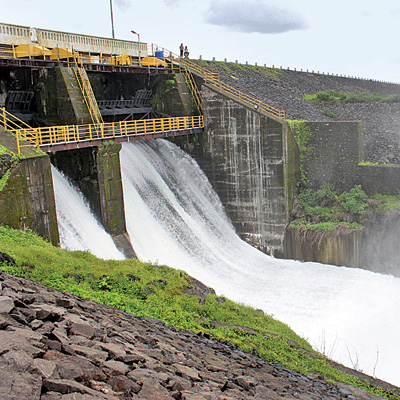 SEASONAL VARIATION IN PHYSICO – CHEMICAL PARAMETERS OF  SURFACE WATER  IN NILWANDE DAM OF AKOLE TEHSIL,  AHMEDNAGAR DISTRICT, M.S.(INDIA)