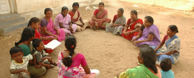 EMPOWERMENT AND SKILL DEVELOPMENT THROUGH SELF HELP GROUPS IN RAVER TALUKA