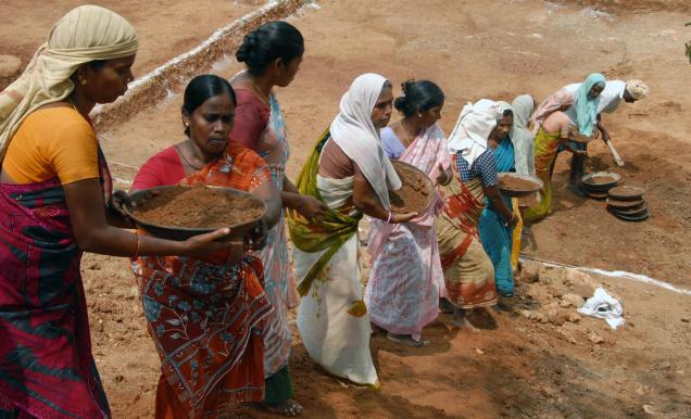 IMPACT OF MGNREGA ON THE RURAL LABOUR WAGE AND ITS PERFORMANCE