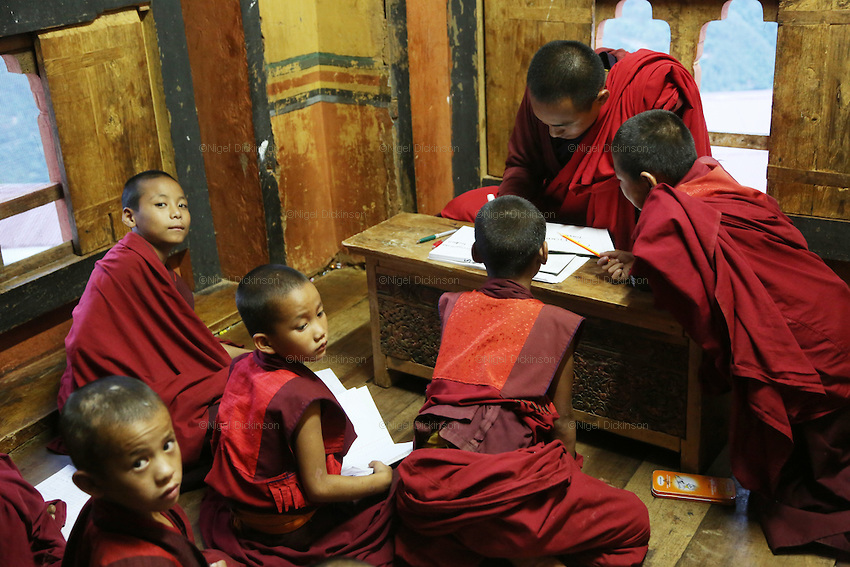 COMPARISON BETWEEN UPANISHADIC EDUCATION  AND BUDDHIST EDUCATION: A REVIEW