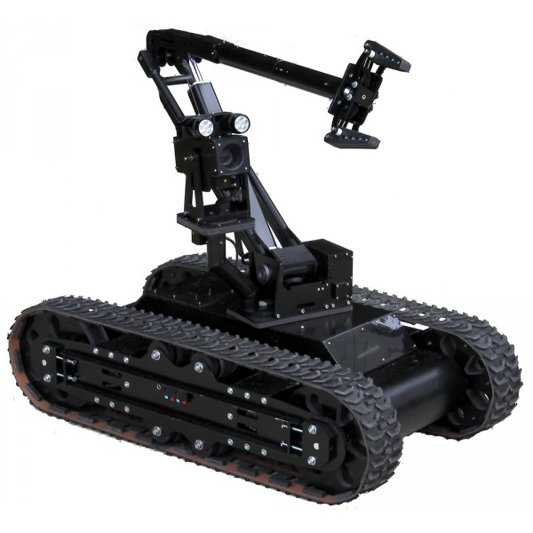 GLOBAL SYSTEM FOR MOBILE COMMUNICATIONS  BASED SURVEILLANCE ROBOT