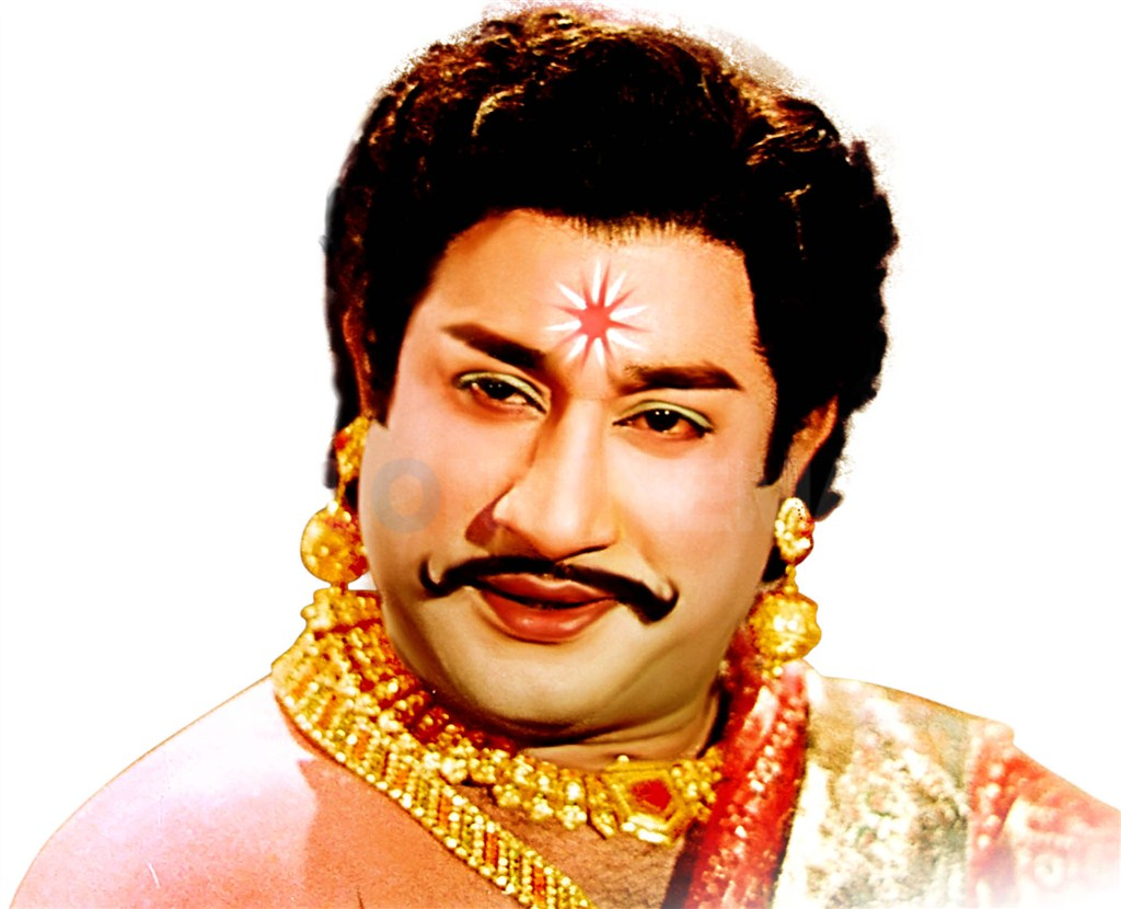 THESPIAN SIVAJI GANESAN AND HIS PROMINENT  TAMIL MOVIES- A BIRD EYE'S VIEW