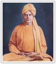 REFLECTION OF THE EDUCATIONAL THOUGHTS OF  SWAMI ABHEDANANDA