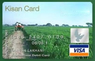 IMPACT OF THE KISAN CREDIT CARD SCHEME ON THE FARMERS IN  JALGAON DISTRICT WITH PARTICULAR REFERENCE  TO BANANA CULTIVATION