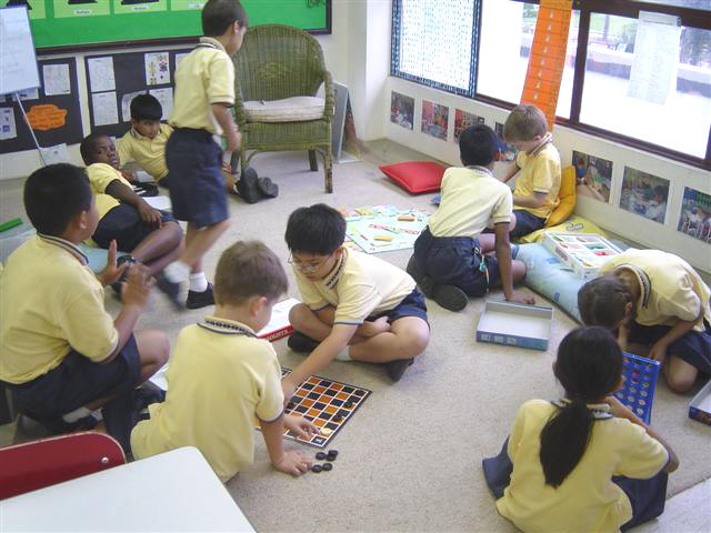 ROLE OF CONSTRUCTIVISM IN CLASS ROOM LEARNING