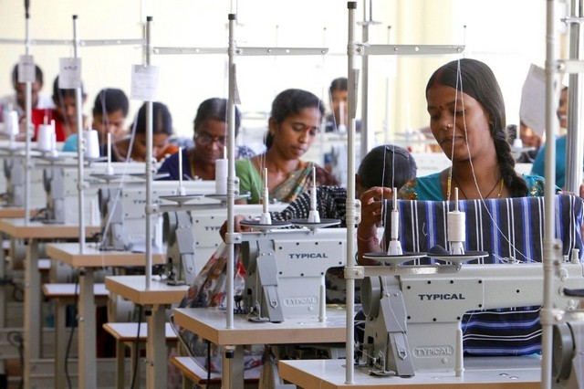 FLEXIBILITY IN LABOUR MARKET: IS THERE  A NEED IN INDIA