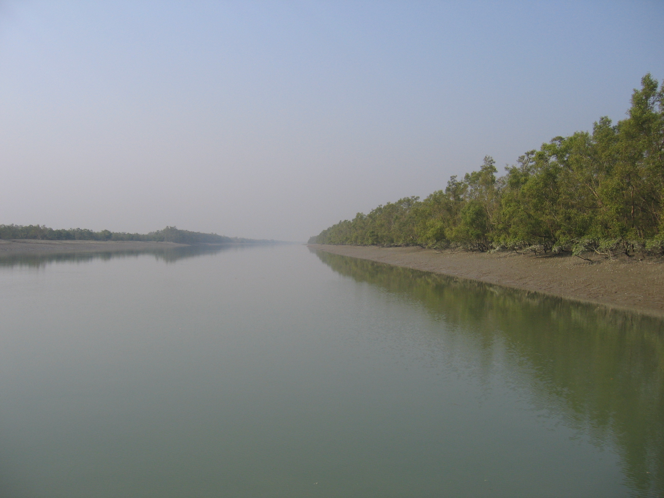 INTEGRATING CHANNEL CUT-OFF AND CULTURAL LANDSCAPE:  A CASE STUDY OF CHAKUNDI VILLAGE AMIDST THE CHAR- CHAKUNDI CUT-OFF OF RIVER BHAGIRATHI, WEST BENGAL