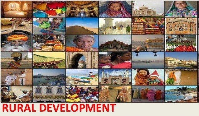 RURAL DEVELOPMENT PROGRAMMES IN INDIA:  A STUDY ON FIVE YEAR PLANS