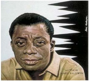 ASPECTS OF EXISTENTIALISM IN AFRICAN-AMERICAN LITERATURE -  A SPECIAL REFERENCE TO THE NOVELS OF JAMES BALDWIN
