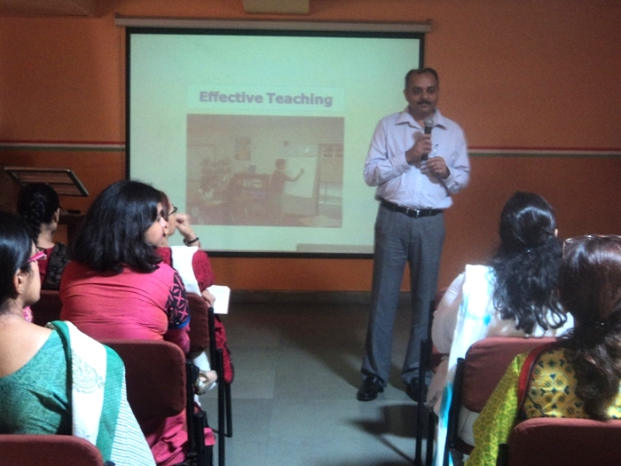 SCHOOL BASED EXPERIENCES IN TEACHER  EDUCATION – ITS REALITY & PRACTICES