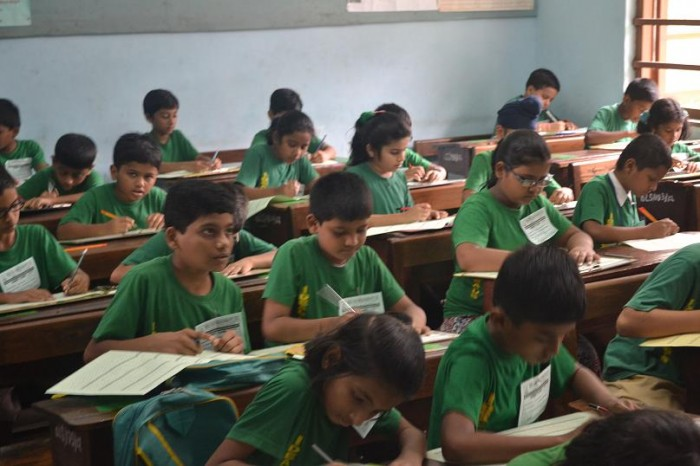 A CORRELATION OF CREATIVITY, INTELLIGENCE AND ACADEMIC ACHIEVEMENT OF 9th Std. STUDENTS -  A STUDY