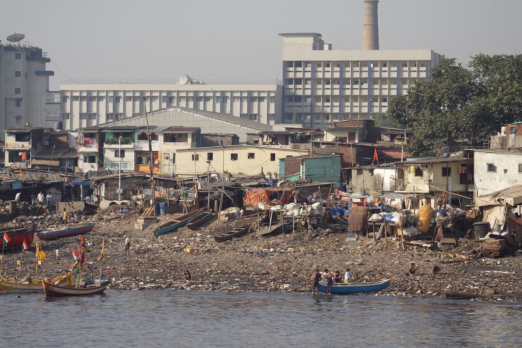 INDIAN URBANISATION IN A GLOBAL CONTEXT