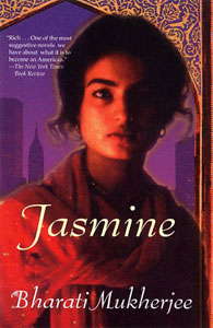 "A STUDY OF CULTURAL ASSIMILATION IN BHARATI  MUKHERJEE'S ""JASMINE"""