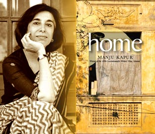 QUEST FOR CULTURAL IDENTITY IN THE MIDST OF  PATRIARCHAL FAMILY IN MANJU KAPUR'S  NOVEL 'HOME'