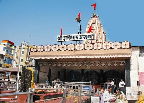 STUDY OF TOURIST BEHAVIOR WITH RESPECT TO  SATISFACTION LEVEL FOR SHANI SHINGNAPUR  RELIGIOUS TOURIST CENTER, AHMEDNAGAR  DISTRICT, MAHARASHTRA
