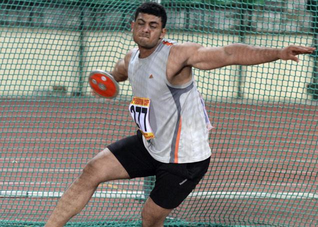 RELATIONSHIP OF PERFORMANCE ABILITY TO THE  SELECTED ANTHROPOMETRIC CHARACTERISTICS  OF NATIONAL JUNIOR DISCUSS THROWER