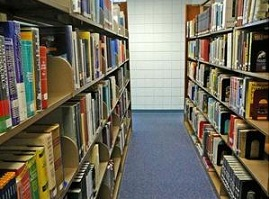 LIBRARY SERVICE TRENDS IN THE VARIOUS  CAMPUSES OF RASHTRIYA SANSKRIT SANSTHAN