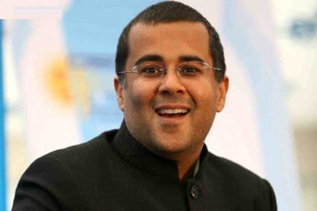 GLOBALIZED ELEMENTS IN SELECT  WORKS OF CHETAN BHAGAT
