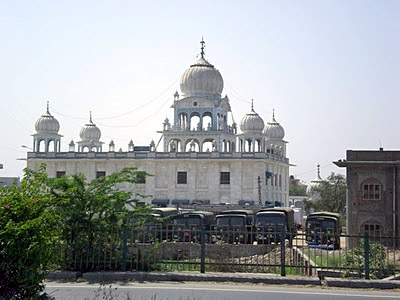 GEOGRAPHICAL LOCATION OFAMBALA SITUATED IN HARYANA