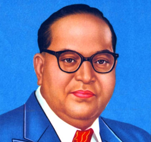 DR. B. R. AMBEDKER'S CRITIQUE  ON RELIGION