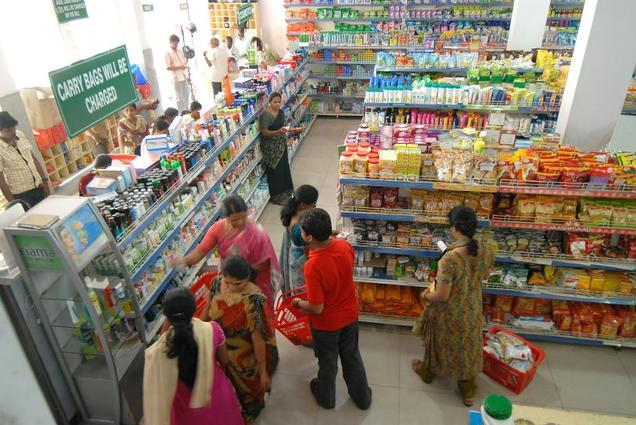 AN ASSESMENT ON CONSUMER PERCEPTION FOR SERVICE  EXECELLENCE IN RETAIL STORES IN THANJAVUR CITY