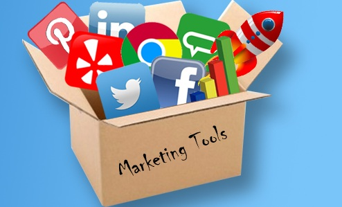 TOOLS OF INTERNET MARKETING