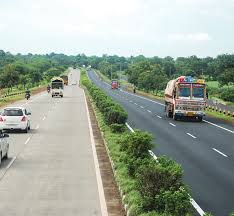 STUDY OF ROAD ACCESSIBILITY IN  SOLAPUR DISTRICT
