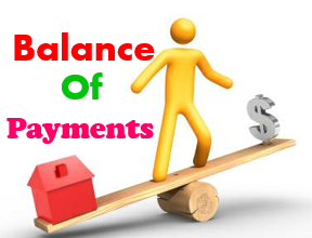 BALANCE OF PAYMENTS (EVIDENCE AND OUTLINE):  WITH SPECIAL REFERENCE TO INDIAN ECONOMY