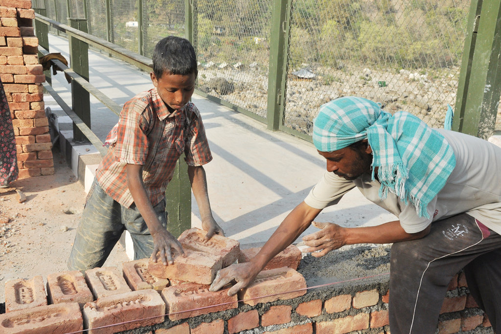 LEGAL REGIMES ON PROHIBITION OF CHILD  LABOUR : A CRITICAL STUDY