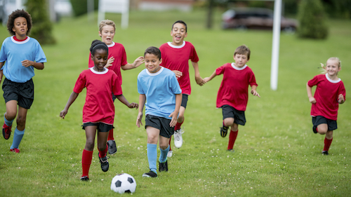 A COMPARATIVE STUDY OF SOCIAL BEHAVIOUR  BETWEEN PLAYER AND NON-PLAYER  SECONDARY STUDENTS