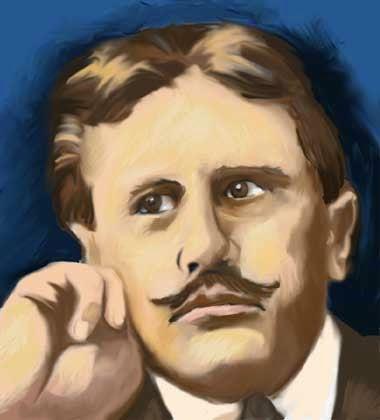 INTRODUCING  O.HENRY  AS A SHORT   STORY WRITER